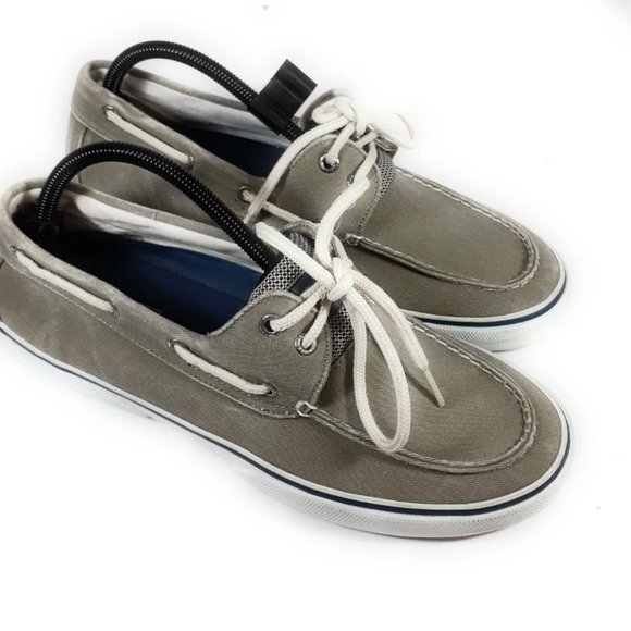 Sperry Topsider Mens 2 Eye Boat Shoes